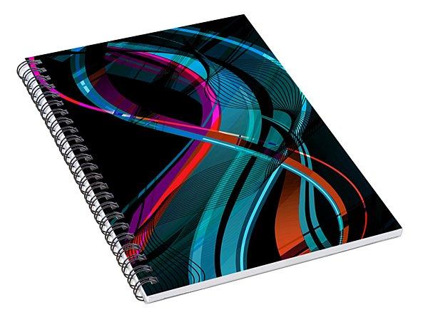 Making Music 1-2 Spiral Notebook