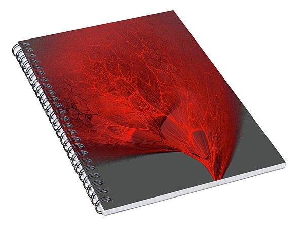Membrane Spiral Notebook
