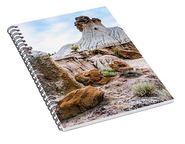 Mikoshika State Park Spiral Notebook
