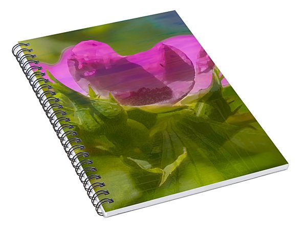 mix Spiral Notebook