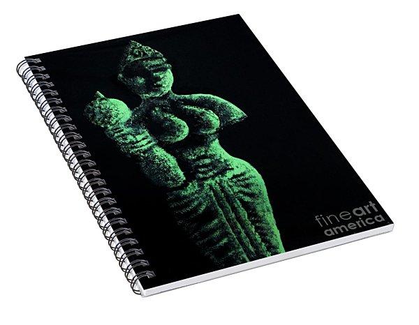 Model-1 Spiral Notebook