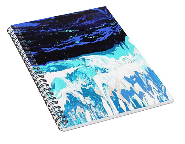 Niagara Spiral Notebook
