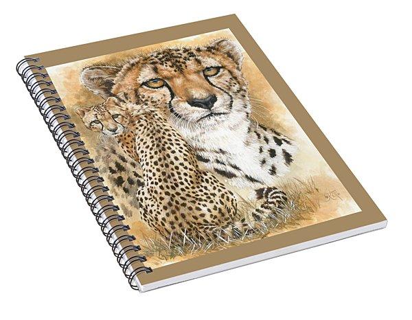 Nimble Spiral Notebook