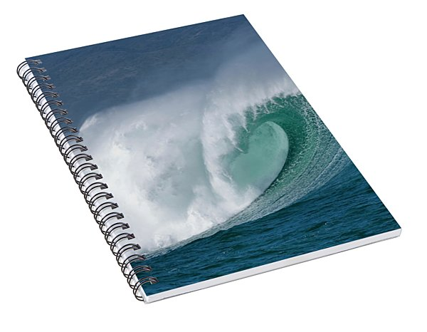 Hawaii Five-0 Spiral Notebook