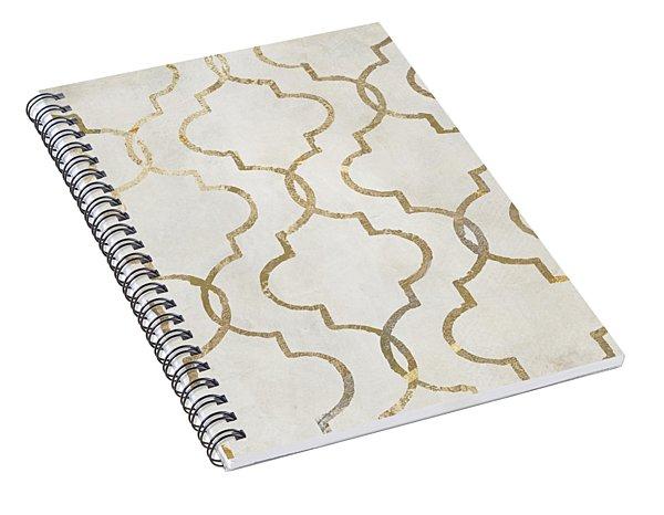 Paris Apartment Iv Spiral Notebook