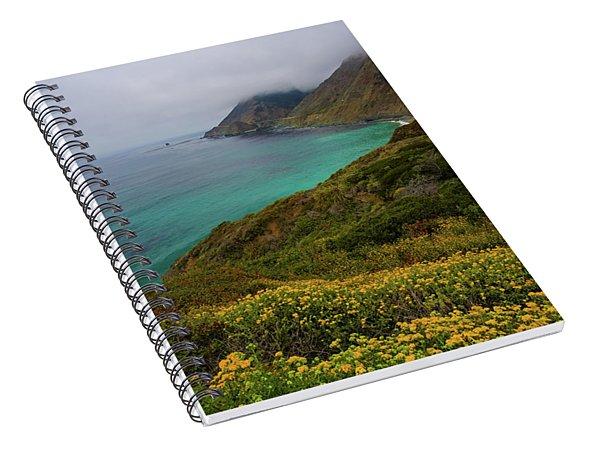 Pch 1 Spiral Notebook