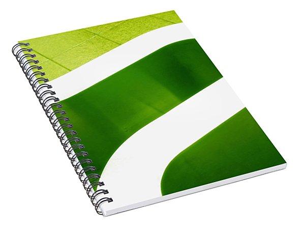 Pharmacia Spiral Notebook