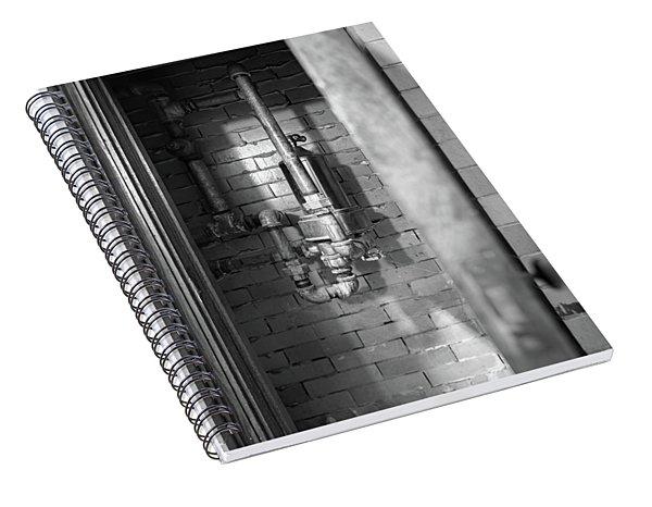 Port Washington High School 12 Spiral Notebook