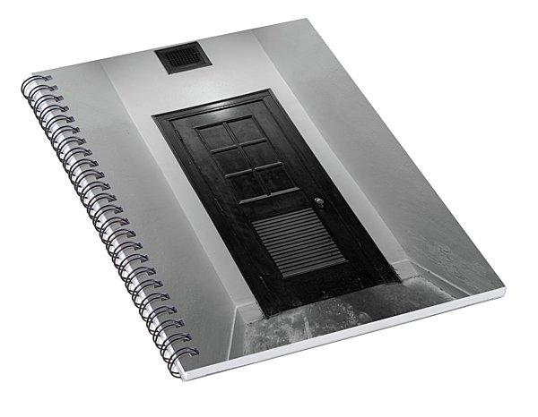 Port Washington High School 14 Spiral Notebook
