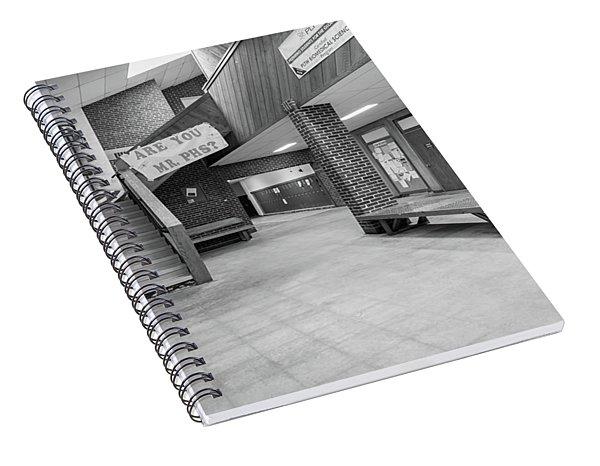 Port Washington High School 22 Spiral Notebook