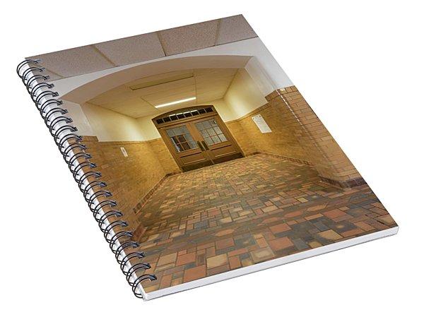 Port Washington High School 25 Spiral Notebook