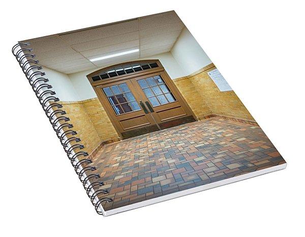 Port Washington High School 27 Spiral Notebook
