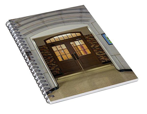 Port Washington High School 29 Spiral Notebook