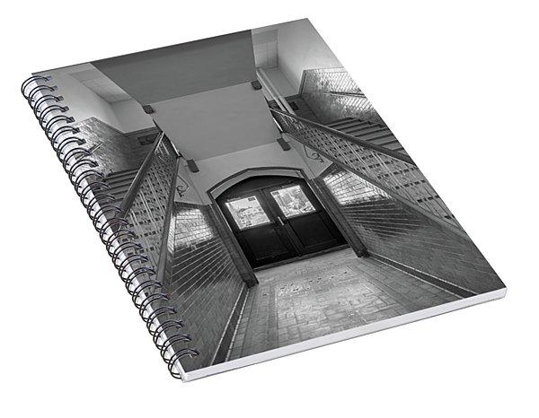 Port Washington High School 35 Spiral Notebook