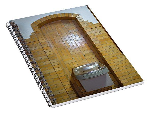 Port Washington High School 40 Spiral Notebook