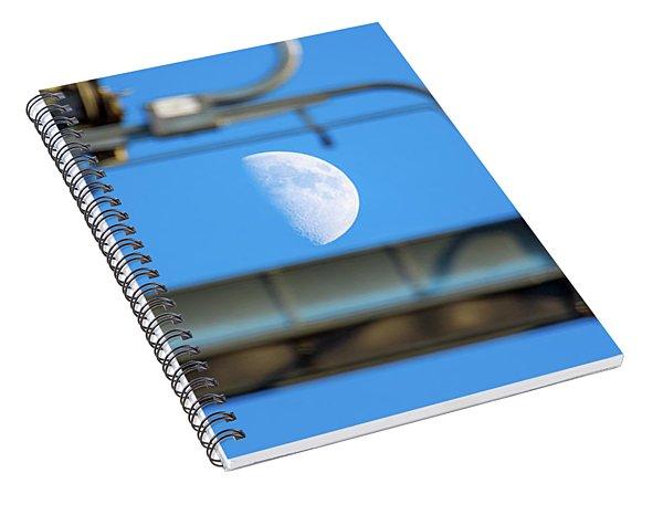 Pre Season  Spiral Notebook