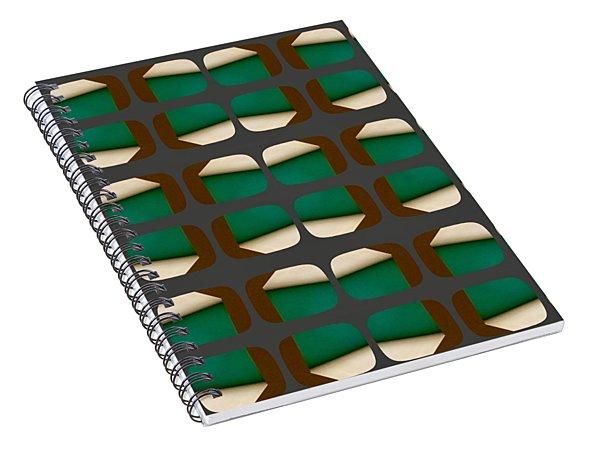 Predictable  Spiral Notebook
