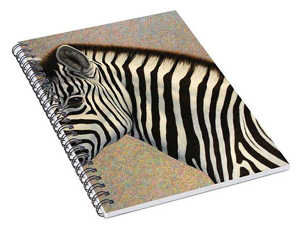 Principled Spiral Notebook
