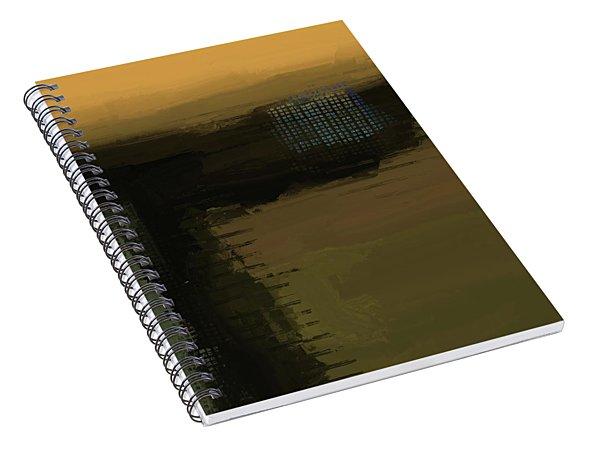 Progressive Bridge Spiral Notebook