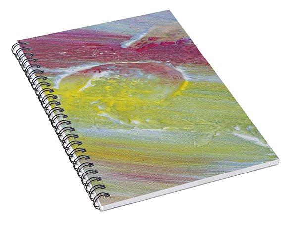 Quandary Spiral Notebook