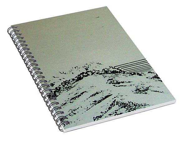 Rfb0207 Spiral Notebook