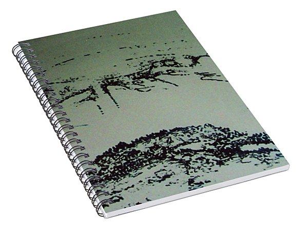 Rfb0210-2 Spiral Notebook