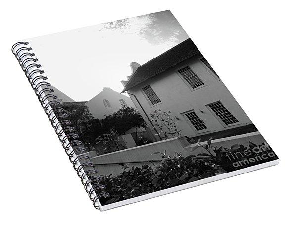 Rosemary Beach Spiral Notebook