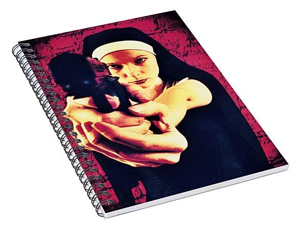 Ryli 8 Spiral Notebook