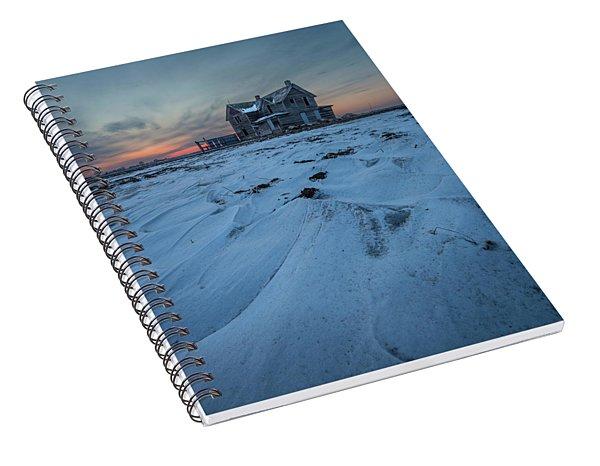 Sad But True Spiral Notebook