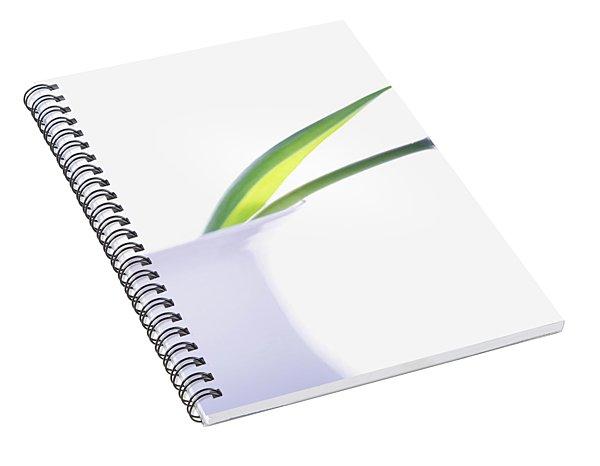 Search Spiral Notebook
