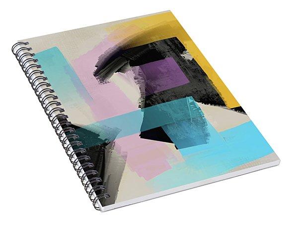 Secret Dreams Spiral Notebook