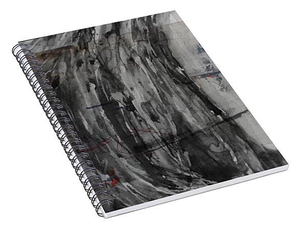 Set Fire To The Rain  Spiral Notebook