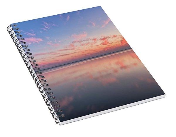 Simple Spiral Notebook