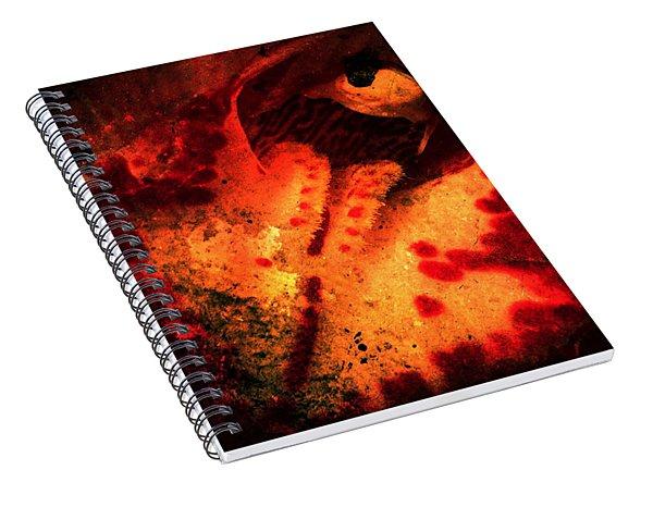 Smaug Spiral Notebook
