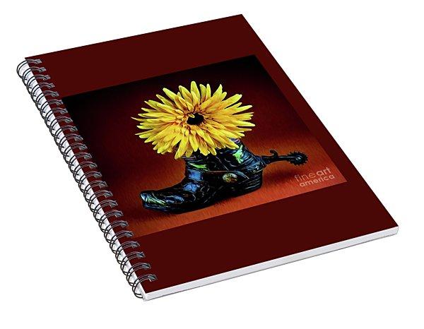 Southwest Charm 12418-3 Spiral Notebook