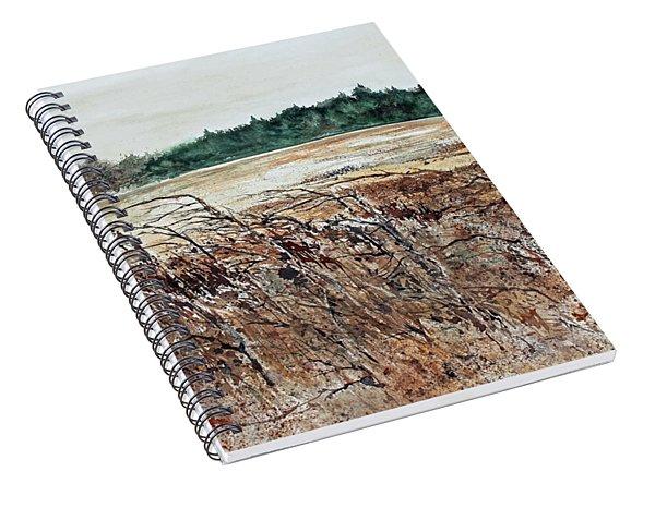 Southwind Spiral Notebook