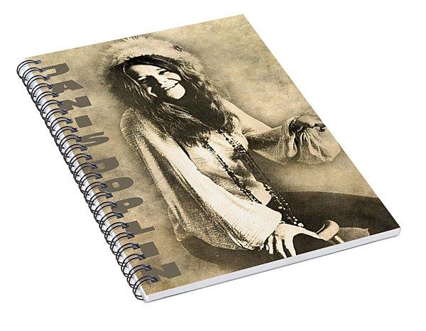 Take It Spiral Notebook