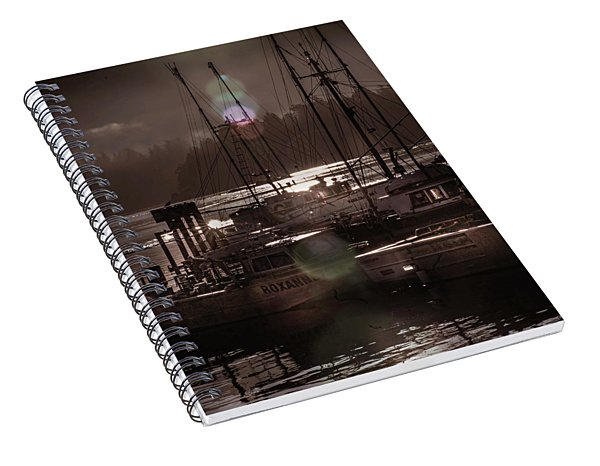 The Fleet Spiral Notebook