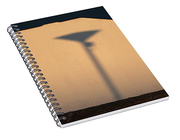 Trapeze 2007 Limited Edition 1 Of 1 Spiral Notebook