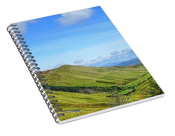 Tricky At Best Spiral Notebook