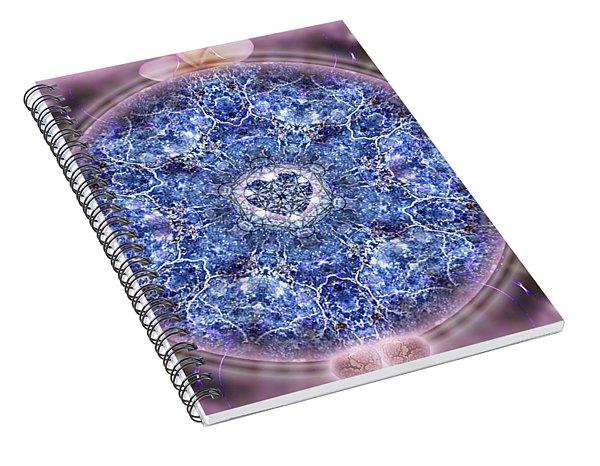 Trust Spiral Notebook