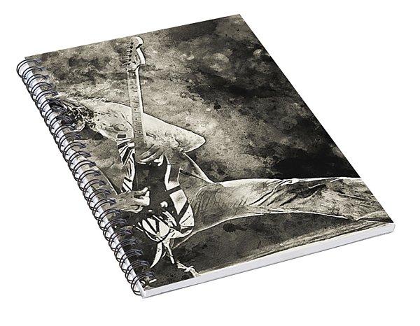 Van Halen - 09 Spiral Notebook