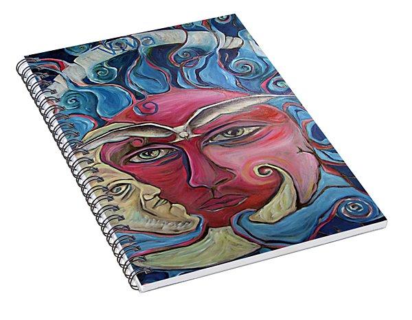 Viva Spiral Notebook