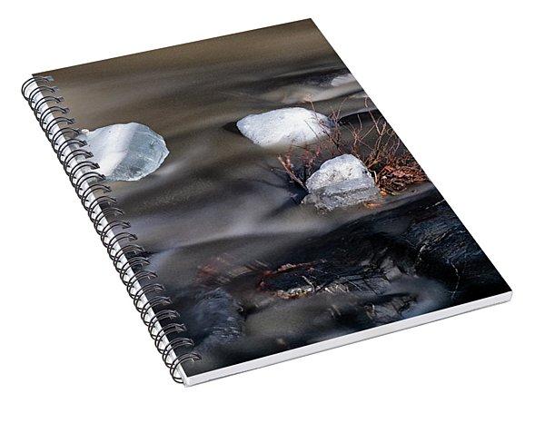 Whetstone Jewels Spiral Notebook
