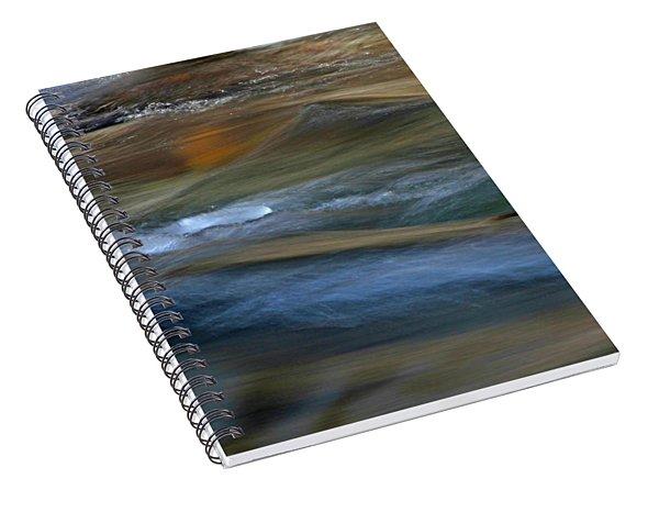 Whychus Creek Spiral Notebook