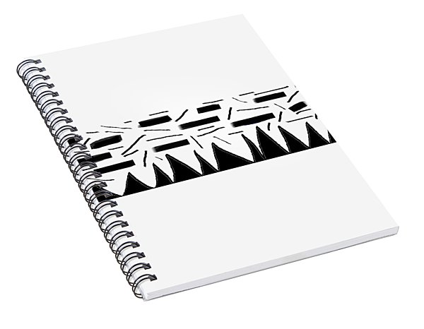 Wish - 156 Spiral Notebook