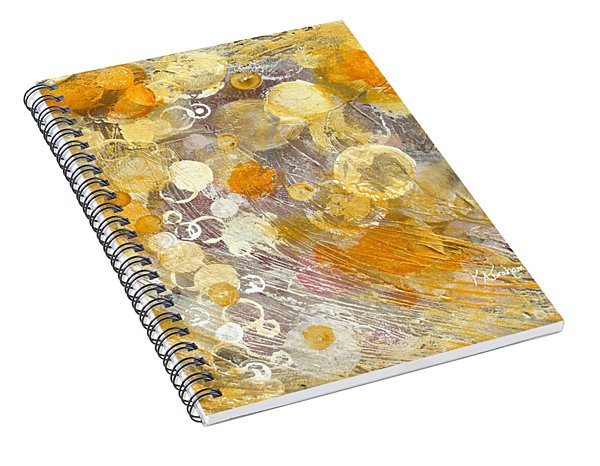 Wish Spiral Notebook