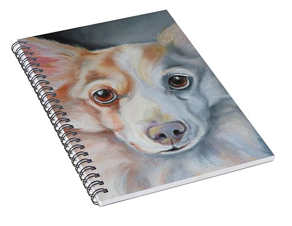 You Are All Mine Spiral Notebook