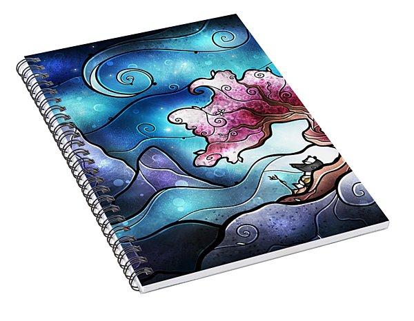 You Must Believe Spiral Notebook