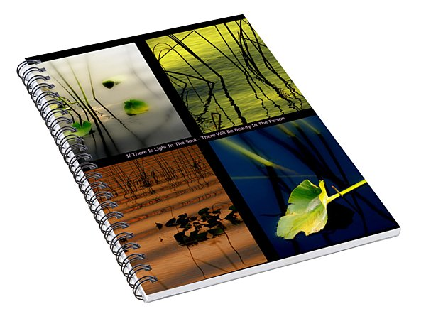 Zen For You Spiral Notebook